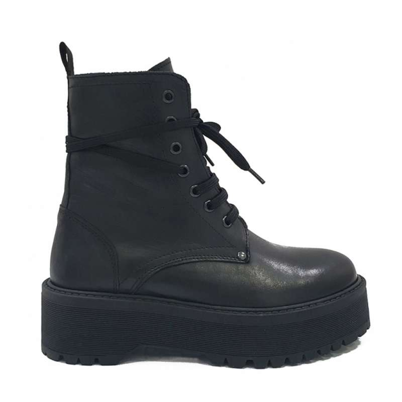 STIVALE URBAN BLACK