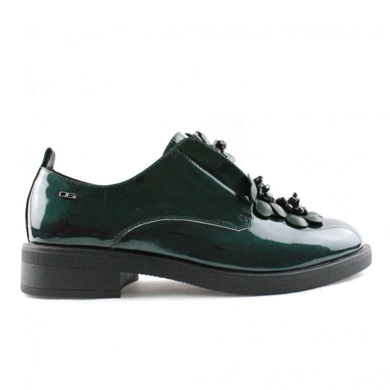 MOCASSINO LYLE GREEN