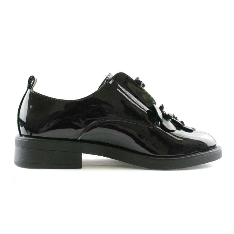 MOCASSINO LYLE BLACK
